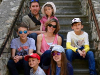 Tour d'Europe en famille - 17h30
