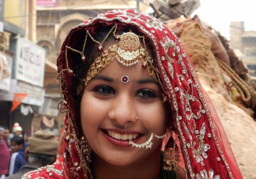 Des saris et des Turbans - 13h